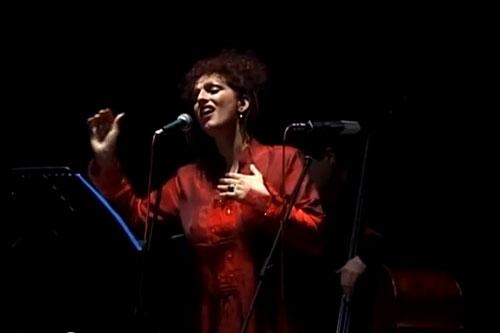 Le vie dei canti – Canto del medioriente