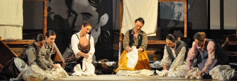 Un genio ribelle - Federico Garcia Lorca arte e vita