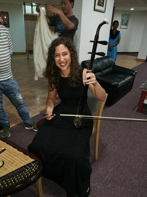 Daniela Dolce Ensemble
