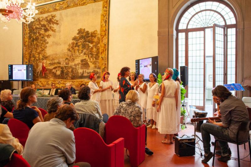 Coro Etnico Agorà