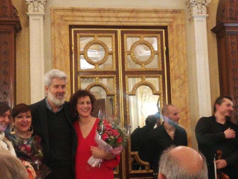 Premio Consonanze 2019